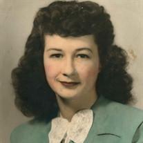 Vivian Kennedy