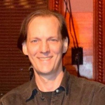 Christopher Tyree Hyatt