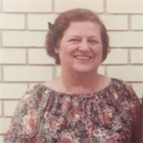 Marian Margaret Thibodaux