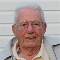 David Ernest  Morgan  Jr.