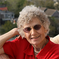 Ruth Lucille Fisher