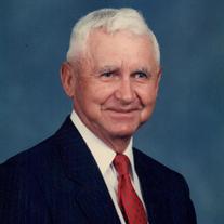 Joseph Ernest Chudoba