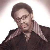 Fletcher Collins Jr.