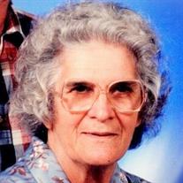 Helen Adams Chaffin