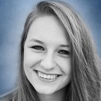 Miss Kate Alyssa Beckley