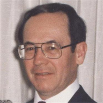 Henry A. O'Neal Jr.