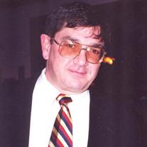Peter M. Tourison