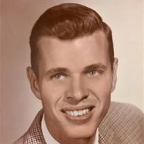 Mr.  Donald  Edward  Sanders