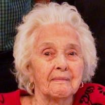 Margaret Dean Nichols