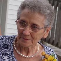 Shirley E. McCauley