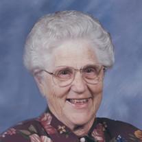 Sara G. Chittick