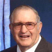 David Joseph Fladung