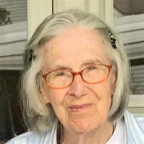 Evelyn B. Laux