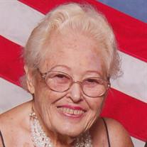 Virginia L. 'Ginger' McGrew