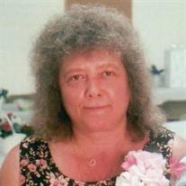 Linda Darlene Gillian
