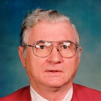 John D. Cowen