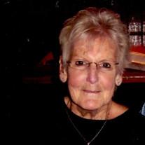 Mrs. Carroll Frances Greer