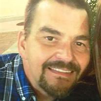 Johnny Ray Lingerfelt Jr.