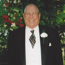 Perry  R. Bush