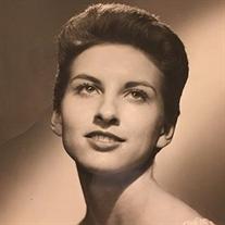 Betty Ann Piatt