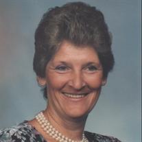 Patricia Turcott
