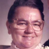 Florence Cason Barlow