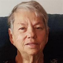 Donna J. King