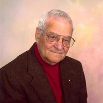 Dean F. Tufford