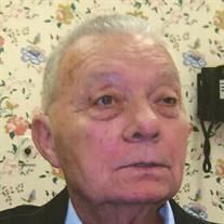 Oscar Curtis Deno