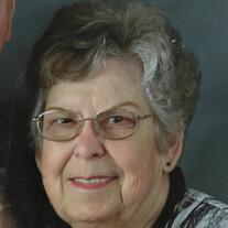 Bertha Marie Shugar (Lebanon)