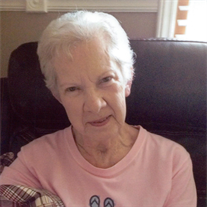 Carolyn Oliver Gray