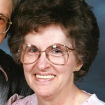 Gloria Ann Kinter