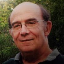Joel C. Warren