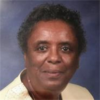 Mrs. Delores  Yvonne  Whitley