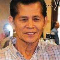 Mr. Wilfredo V. Rimando