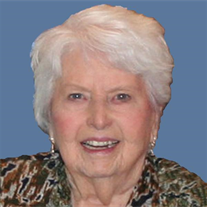 Muriel J. Severson