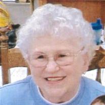 Carol  Joan Weaver