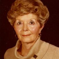 Juanita Bracey
