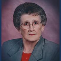 Betty Joyce Comeaux