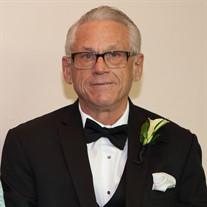 Victor  Michael Listrani