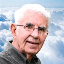 Ned M. Simons