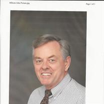 John Barry Milsom