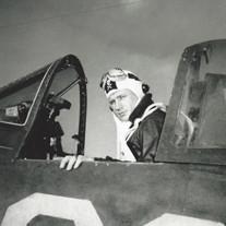 Willis E. Hardy, Commander, USN (Ret)