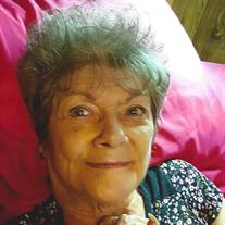 Carolyn Terry Roberts