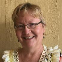 Julie Marie Lindberg