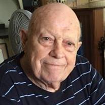 Leland Jared Hughes, Jr. (Urbana)