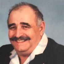Douglas Merle Snodgrass