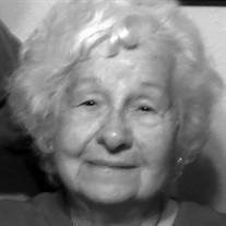 Mrs. Helen M. Ciecieznski