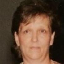 Clara Mae Reeves