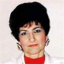 Irene Bourdamis